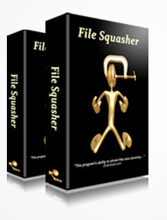 FileSquasher